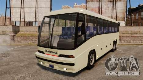 GTA V Dashhound for GTA 4
