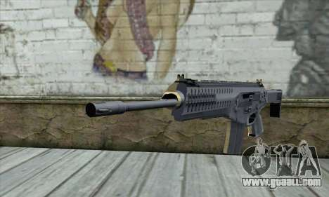 Beretta ARX 160 for GTA San Andreas