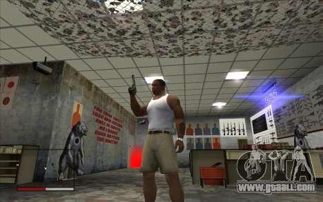 Modified weapon.dat for GTA San Andreas third screenshot