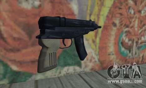 Machine for GTA San Andreas second screenshot