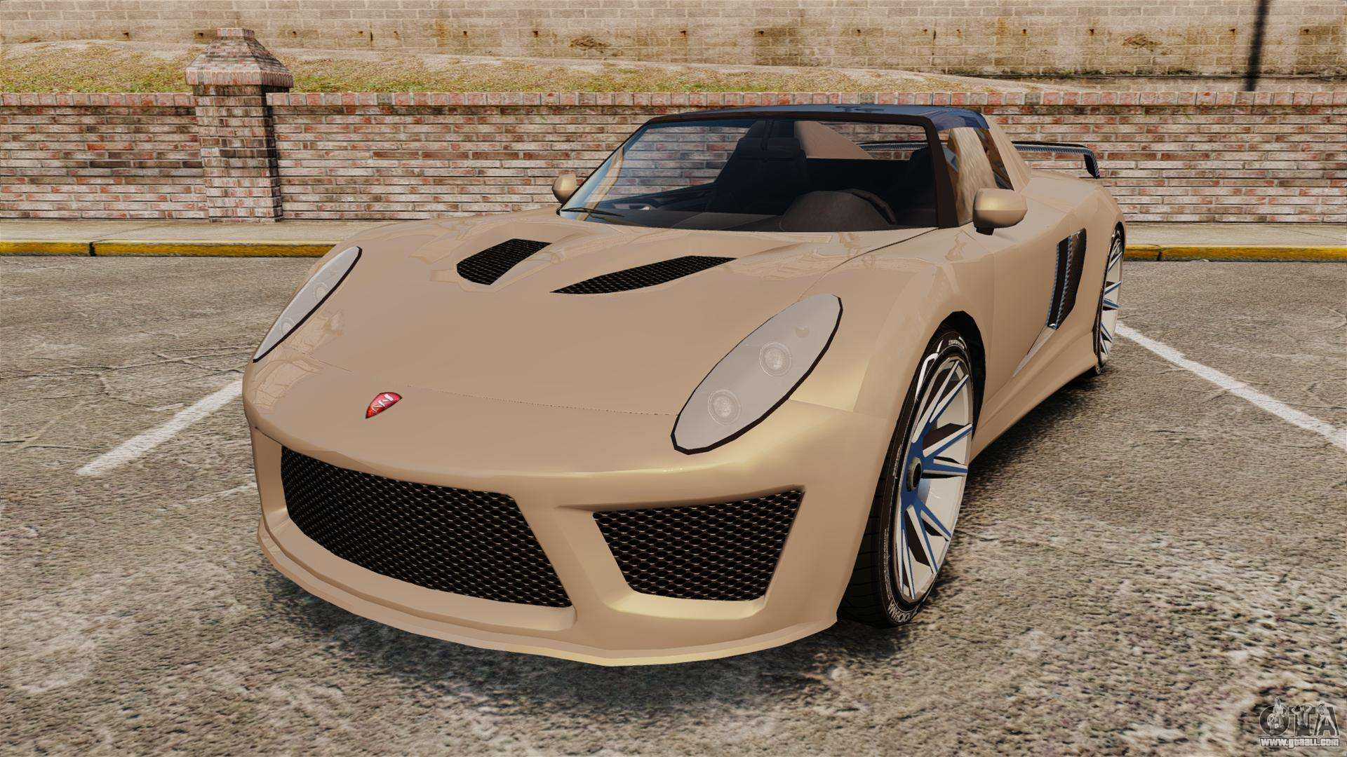 10 Car Selfies We Decided To Snap In Gta V besides Gta 5 Coil Voltic Location further The Best And Fastest Car In Gta 5 Coil Voltic Pegassi Infernus And Grotti Cheetah besides Seven 70 together with 38620 Gta V Coil Voltic. on gta v voltic gt