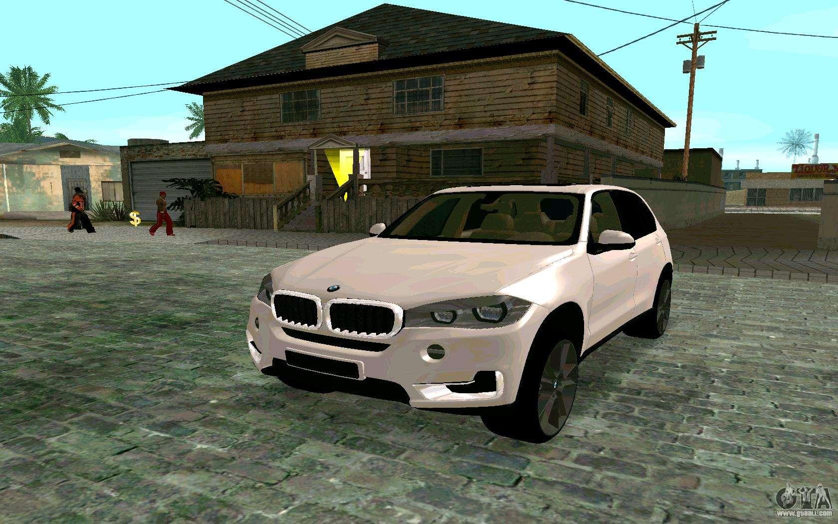 BMW X5 F15 for GTA San Andreas Bmw X F on bmw 7 series, bmw f26, bmw f50, bmw f45, bmw f20, bmw e39, bmw e71, bmw f12, bmw f32, bmw f82, bmw f85, bmw x5, bmw models, bmw sav, bmw f21, bmw f list, bmw f11, bmw f70, bmw e30, bmw m12,