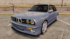 BMW M3 E30 for GTA 4