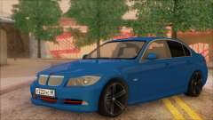 BMW 330i for GTA San Andreas