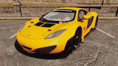 McLaren MP4-12C GT3 (Updated)