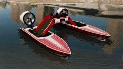 Catamaran-Jetmax Aero-