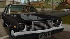 Dodge Aspen