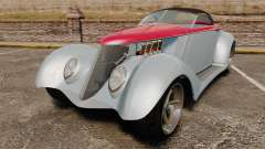 Ford Roadster 1936 Chip Foose 2006