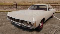 Dodge Polara 1971