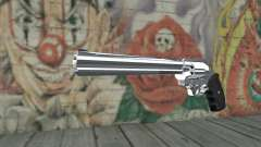 Chrome Desert Eagle