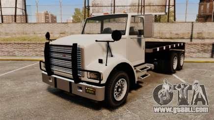 Benson Heavy for GTA 4