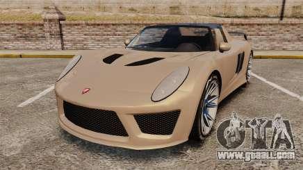 GTA V Coil Voltic for GTA 4