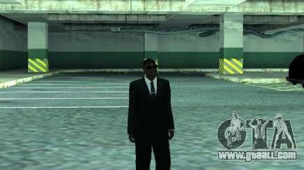 New Bmymib for GTA San Andreas
