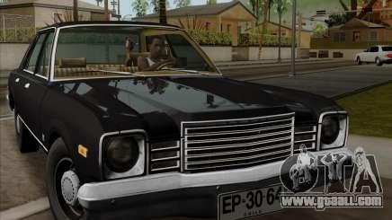 Dodge Aspen for GTA San Andreas