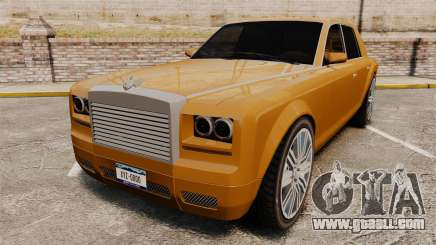 Super Diamond VIP for GTA 4