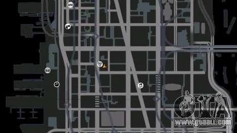 Big advertising Adidas Originals for GTA 4 third screenshot