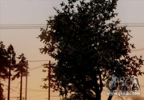 Currently ENB 2.0 for GTA San Andreas third screenshot