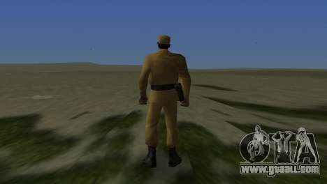Afghan soldiers for GTA Vice City second screenshot