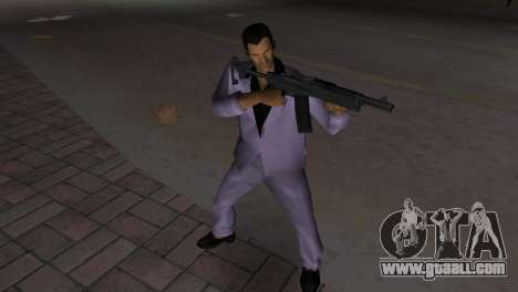 Pink Suit for GTA Vice City forth screenshot