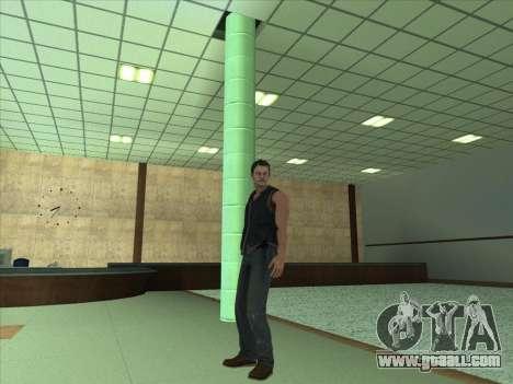 Daryl Dixon for GTA San Andreas forth screenshot