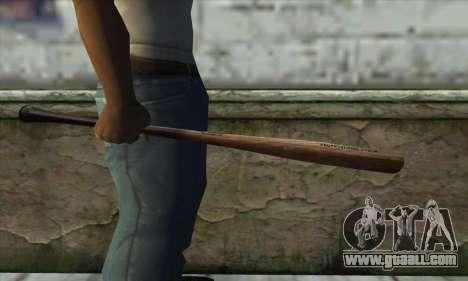 Bits for GTA San Andreas third screenshot