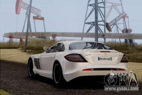 Currently ENB 2.0 for GTA San Andreas eighth screenshot