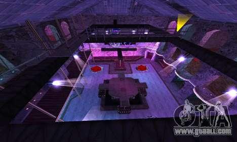 Retexture Jizzy, Alhambra, Pig Pen for GTA San Andreas sixth screenshot