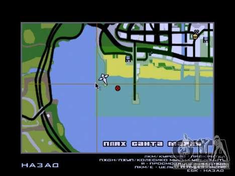 New island v1.0 for GTA San Andreas eleventh screenshot