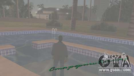 Cope for GTA Vice City sixth screenshot