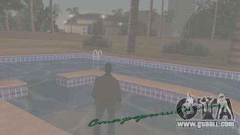 Cope for GTA Vice City sixth screenshot