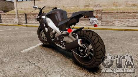 GTA V Nagasaki Carbon RS [Update] for GTA 4 right view