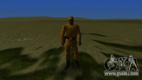 Afghan soldiers for GTA Vice City forth screenshot