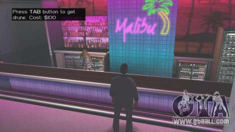 Cope for GTA Vice City second screenshot