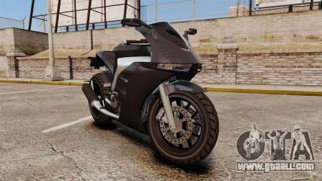 GTA V Nagasaki Carbon RS [Update] for GTA 4