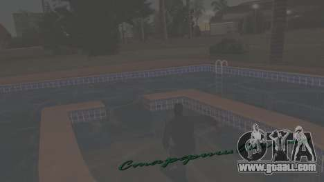 Cope for GTA Vice City fifth screenshot