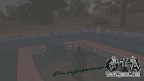 Cope for GTA Vice City fifth screenshot