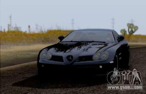 Currently ENB 2.0 for GTA San Andreas tenth screenshot