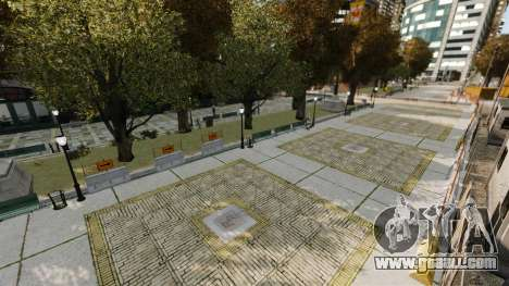 Illegal street drift track for GTA 4 twelth screenshot