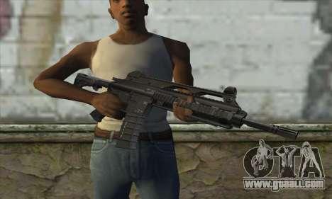 Rifle for GTA San Andreas third screenshot