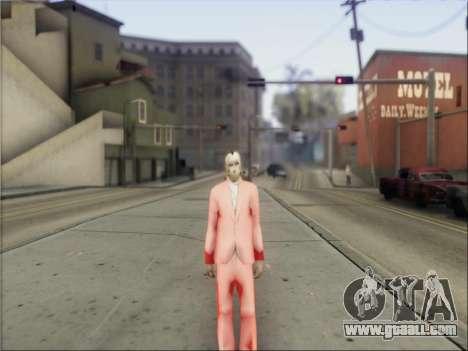 GTA V Masks for GTA San Andreas forth screenshot