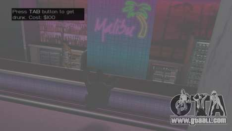 Cope for GTA Vice City forth screenshot