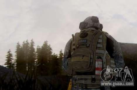 Currently ENB 2.0 for GTA San Andreas forth screenshot