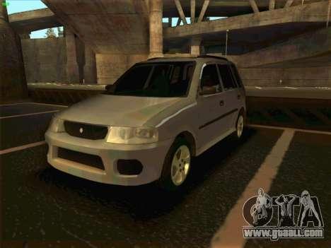Mazda Demio 1998 for GTA San Andreas