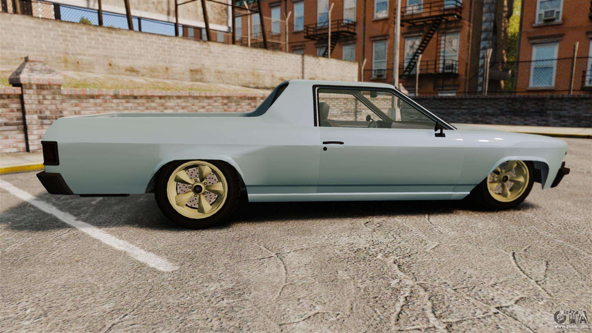 GTA V Cheval Pi...