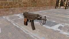 SMG Skorpion vz. 61 for GTA 4