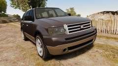 Dundreary Landstalker new wheels for GTA 4