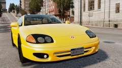 Dodge Stealth Turbo RT 1996