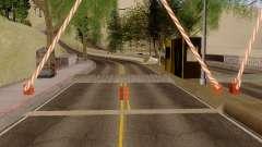 Customs SF-LV for GTA San Andreas