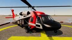 Annihilator U.S. Coast Guard HH-60 Jayhawk