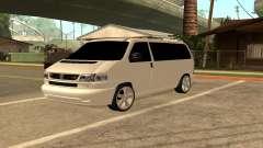 Volkswagen T4 Transporter for GTA San Andreas